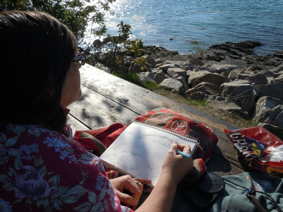 May 12 2012 at Great Bay